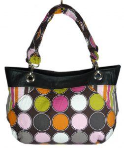 My Coco Bag (Sewn By Tanya | Project Review | The Coco Bag by ChrisW Designs)