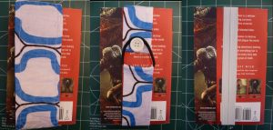 testing 3 bookmakrs on a smaller book