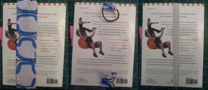 Testing 3 bookmarks on a larger book